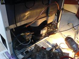 Refrigerator Technician Studio City