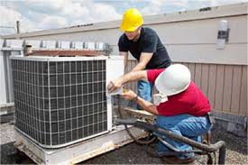 Heating & Air Conditioning Repair Studio City